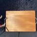 Kauri cutting board