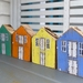 Tiny House - Boutique Boat Sheds Set