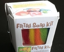 Soap Felting Kit
