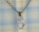 Woodland Creatures - Shrinky Dink Owl!
