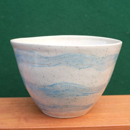 Beachy Bowl
