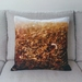 Morning dew grasses cushion - in stock ready to ship!