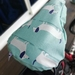 Dachshund Duckegg Bicycle Seat Cover
