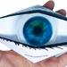 Gift Set | Blue-Green Eye Soaps, Premium Quality