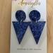 """""""Zenobia"""" - Statement Earrings"""