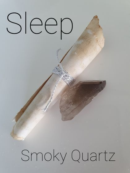 Crystal for Kids - Sleep