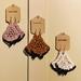 Crochet Drop Earrings