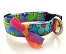 Peace Dog Collar