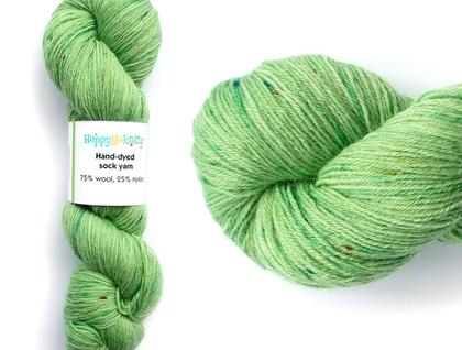 SALE!  Wool/nylon sock yarn
