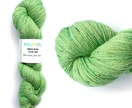 Wool/nylon sock yarn