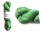Silk/merino lace weight