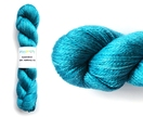 Mulberry silk yarn