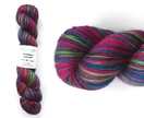 BFL sock yarn