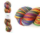 Alpaca/merino sock yarn