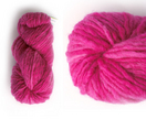 Hand-dyed 12ply wool