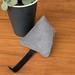 Catnip toy (grey corduroy)