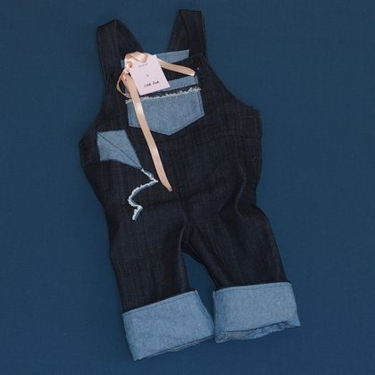 Kite Dungaree