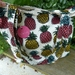 Pineapples - Cotton Canvas Tote. ~~SALE~~