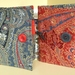 TEA WALLETS - PAISLEY