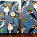 Tea Wallets  -  Kookaburras