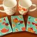 Cotton Tea Wallets  -  Ardently Austen