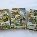 Tea Wallets - Retro Kiwi Holiday Caravans