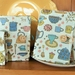 Cotton Tea Wallets - All The Tea In China