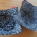 Woof! - Cotton Bowl Cosies - Microwave safe