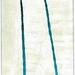 Hokitika Gorge 5 - original art greeting card