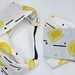 3 D mask with matching headband/small adults/teens