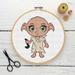 Dobby Cross Stitch Kit