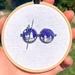 Needleminder   Hogwarts   Glasses   Harry Potter