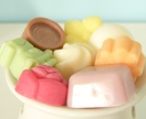 Box of eight scented soy melts